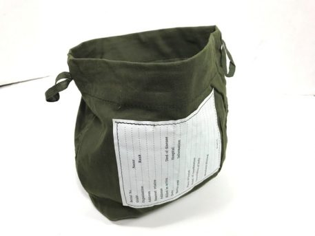 military surplus ditty bag new