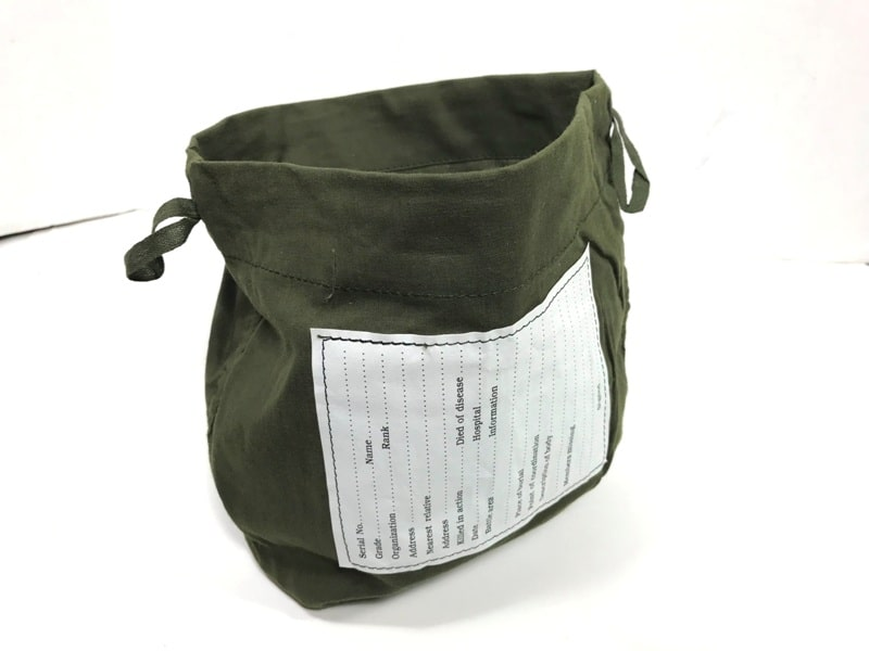 Ditty Bag New