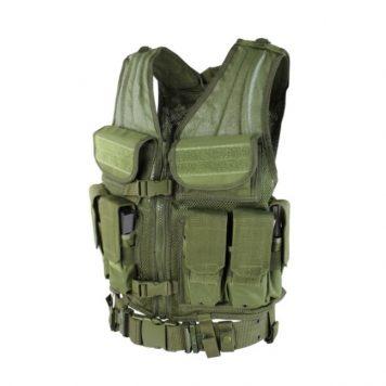 military surplus elite tactical vest etv condor