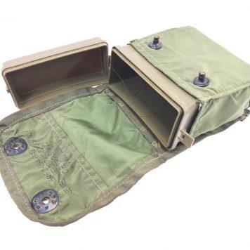 empty first aid kit box no 8 2pc