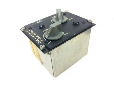 military surplus G247 Lighting control box