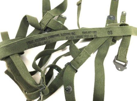military surplus gi spaghetti bag strap