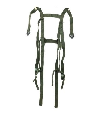 military surplus gi spaghetti bag strap