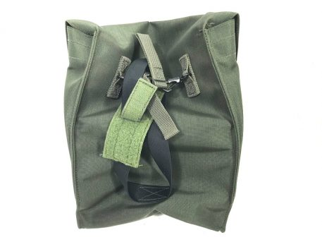 military surplus kevlar helmet riot shield carrier bag