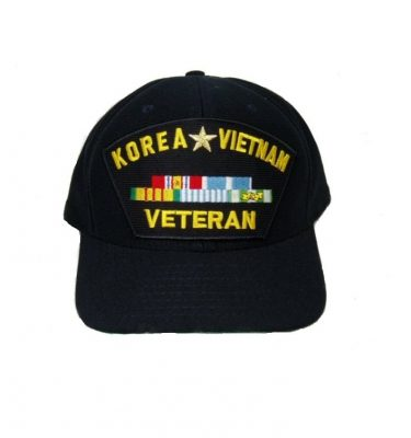 military surplus korea vietnam vet cap