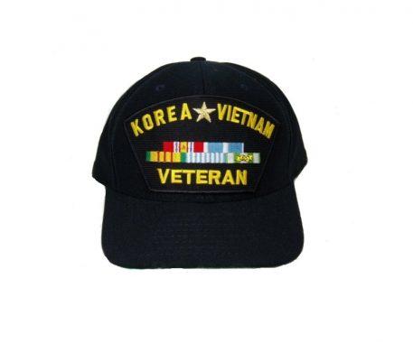 military surplus korea vietnam vet cap