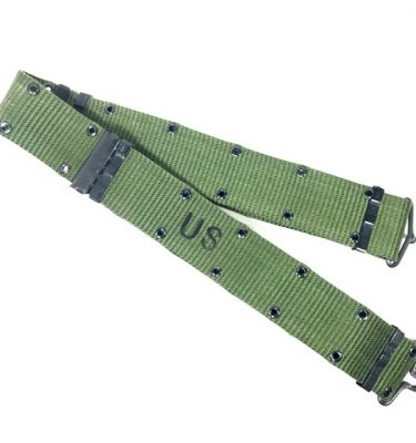 military surplus lc-2 pistol belt