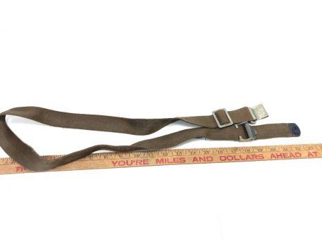 rough used condition nylon m1 garand m14 m16 rifle sling
