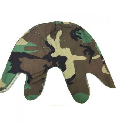 military surplus m-1 helmet cover new last issue