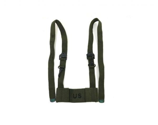military surplus m56 suspender pack adapter