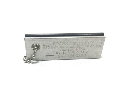 military surplus army navy store magnesium firestarter