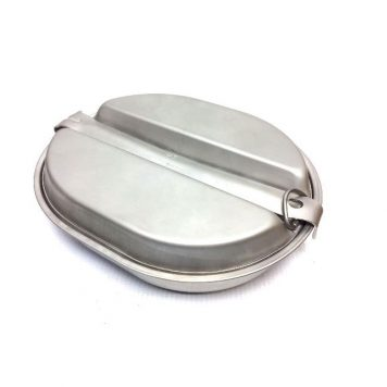 military surplus issue us mess kit