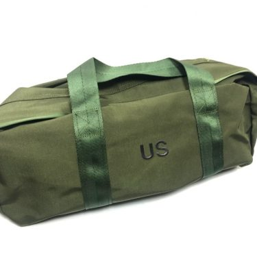 military surplus tankers tool bag nylon olive drab