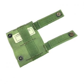 olive drab molle alice adapter