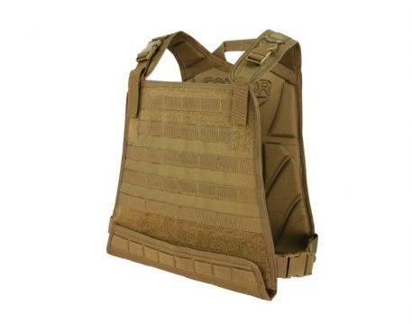 military surplus molle modular compact plate carrier cpc