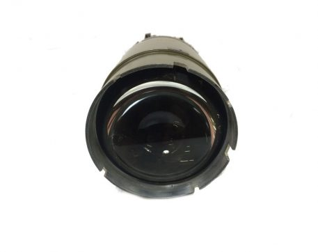 bausch and lomb optics lens military surplus