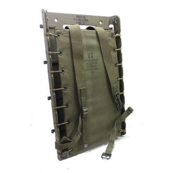 WW2 military packboard surplus