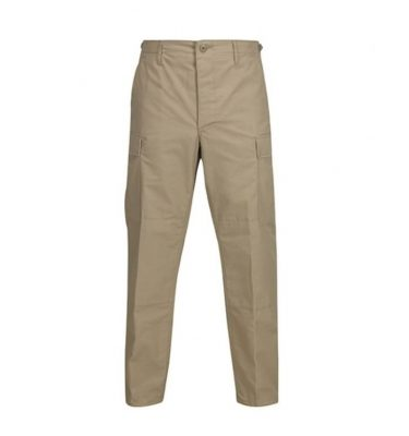 military surplus propper khaki bdu trousers