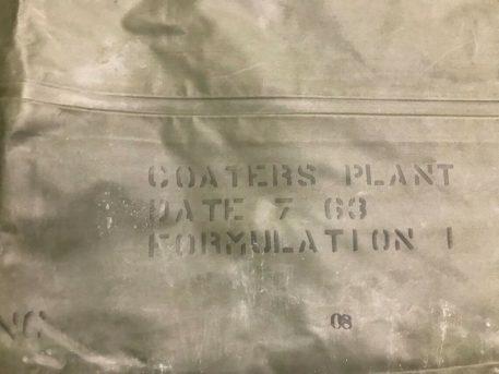 vietnam air rubber mattress used condition