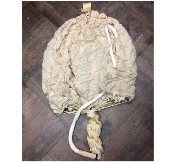 military surplus martin baker parachute