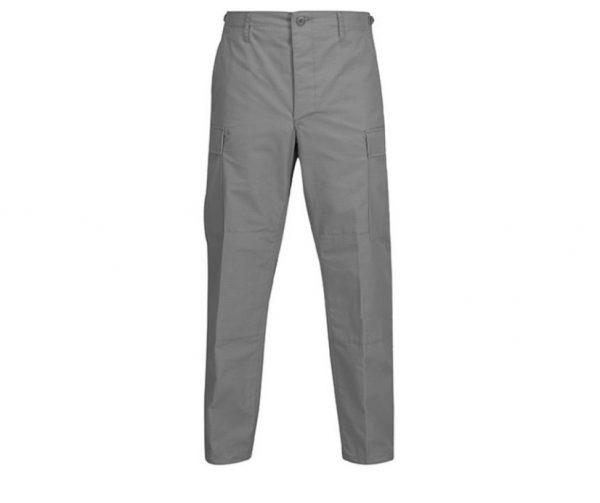 military surplus propper grey bdu trousers