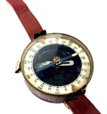 military surplus soviet wrist compass