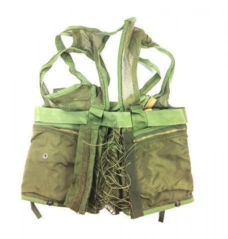 military army surplus survival vest ov-1