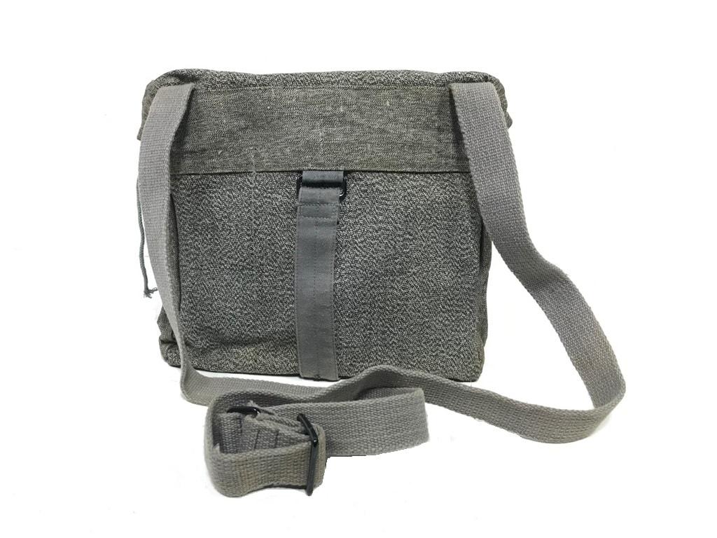 96d4608c3d7 Swiss Gas Mask Bag