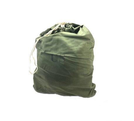 us military issue landry bag olive drab