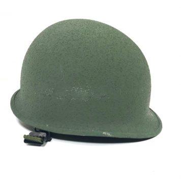military surplus us m1 steel pot helmet new