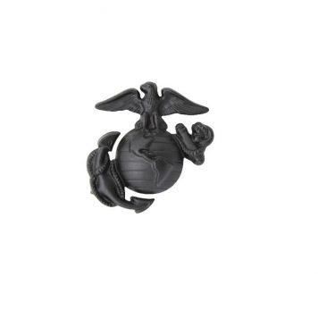 usmc ega cap device black