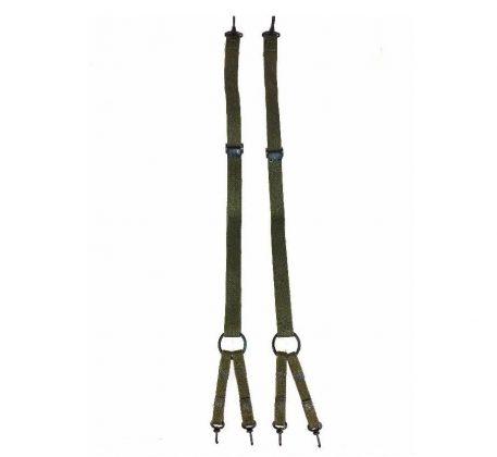military surplus usmc marine corp vietnam m1941 suspenders