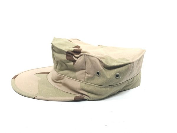 army surplus dcu 3 color usn 8 point cover
