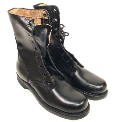 vietnam combat boots 6N