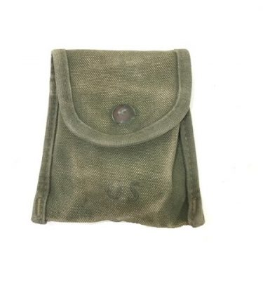 VIETNAM COMPASS POUCH FIRST AID POUCH