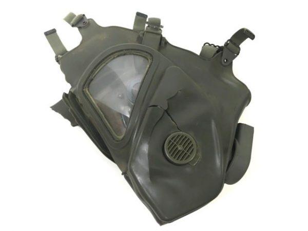 military surplus vietnam gas mask xm 28