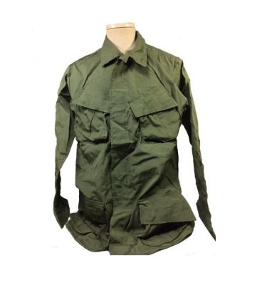 military surplus issue vietnam jungle fatigue shirts