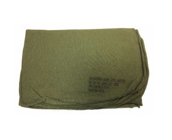 military surplus vietnam neckerchief