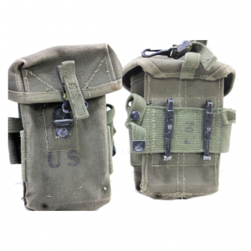 military surplus m-16 mag ammo pouch