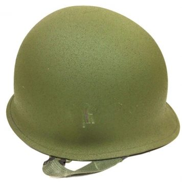 military surplus Vietnam Steel Pot, M1 NOS