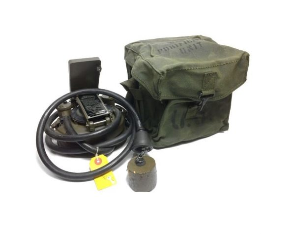 military surplus water purification unit