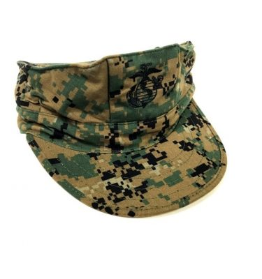 military surplus woodland marpat cover green