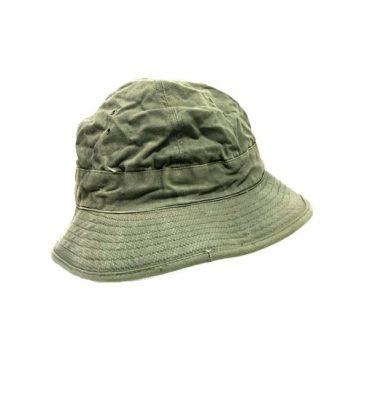 military surplus ww2 hbt sun hat