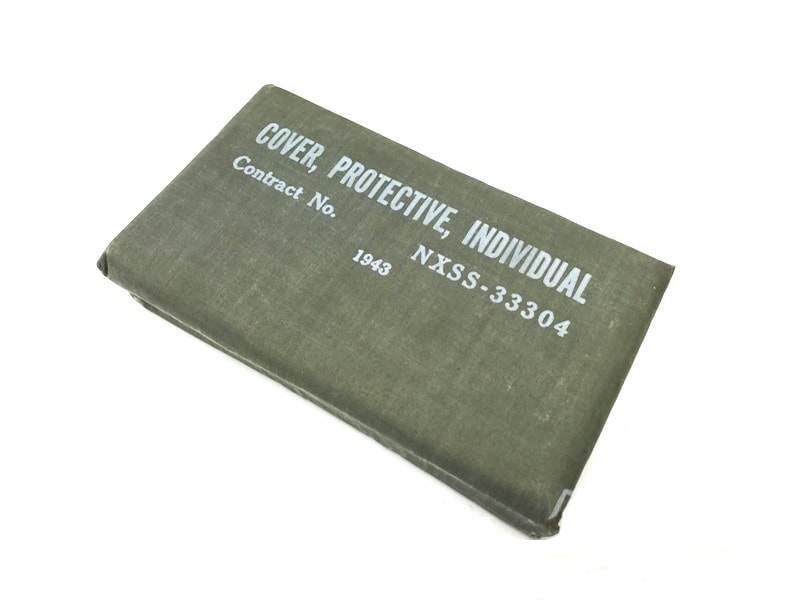 WW2 Protective Cover
