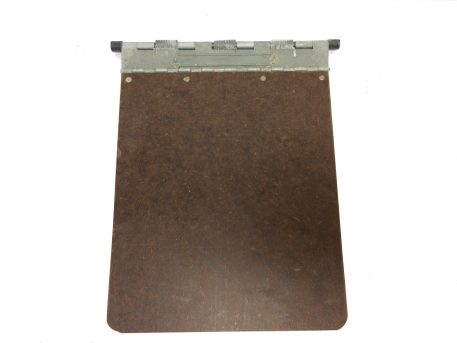 military surplus ww2 medical dept clipboards