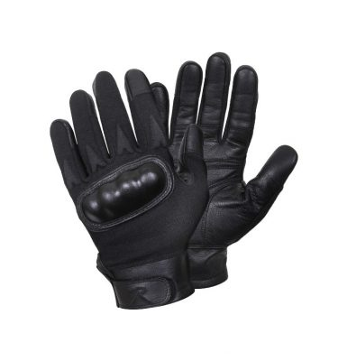 military surplus tactical knuckle gloves