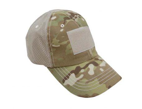 military surplus tactical cap mesh back