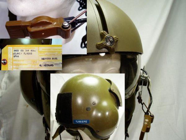 Sph 4 Helicopter Helmets used regular