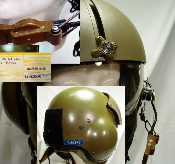 Sph 4 Helicopter Helmets used regular
