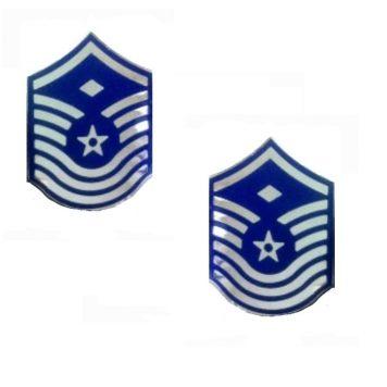 Air Force Rank Master Sergeant